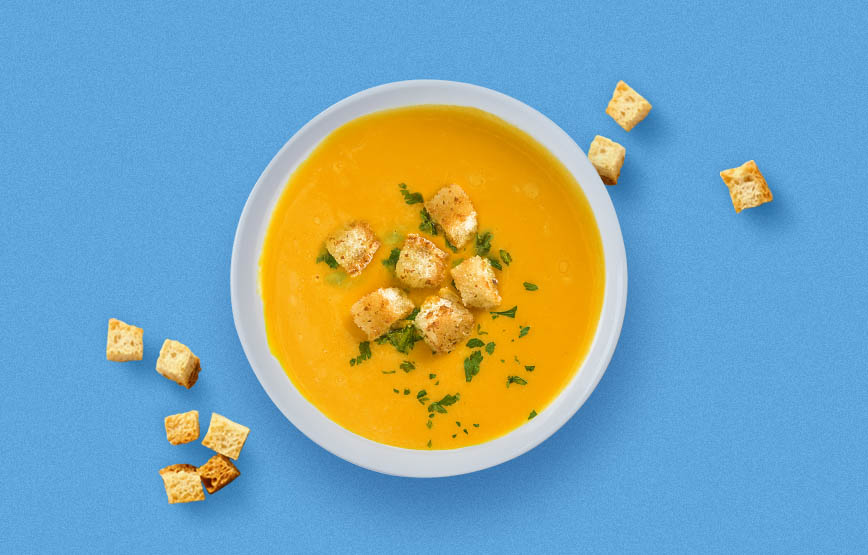 Soup Croutons