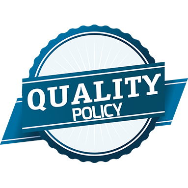 Quality and Safety Policy